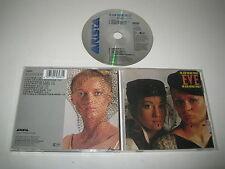 THE ALAN PARSONS PROJECT / Eve (Arista / 258 981) CD Album