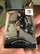 2016-17 Panini The National Christian Pulisic USA $$$