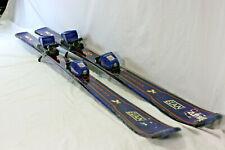 Elan SCX Monoblock 130 Xtech Tyrolia Bindings Downhill Snow Skis