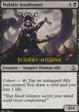 2x Malakir Soothsayer (Malakir-indovino) Oath of the Gatewatch Magic