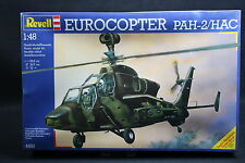 XQ027 REVELL 1/48 maquette helicoptere 4483 Eurocoptère PAH-2/HAC année