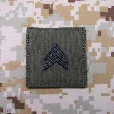 OD Green U.S.ARMY Rank Military Embroidery Patch Insignia