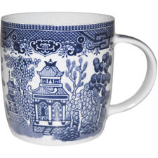 Churchill China Blue Willow Dream Mug 325ml