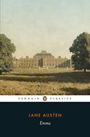 Emma (Penguin Classics) von Jane Austen Taschenbuch 9780141439587 Neu