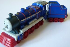 HANK and TENDER - Very Good Condition - Take n'Play Thomas. P+P DISCOUNT