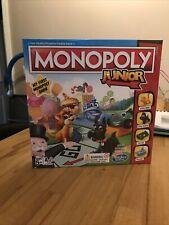 Hasbro Monopoly Junior BNIB