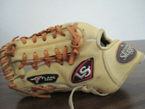Louisville Slugger Pro Flare Series PF14-CR Glove Left Handed Thrower LH