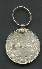 Original Japan Rot Kreuz Medaille 2 .Weltkrieg World War