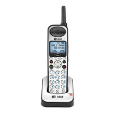 AT&T SB67108 SynJ 4-line DECT 6.0 Cordless Handset with 3-Way Conferencing