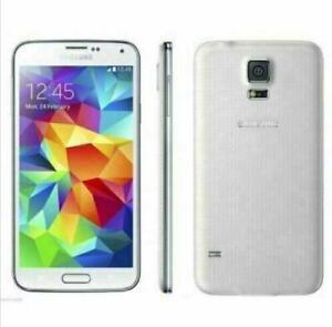 "Original Samsung G900F Galaxy S5 16MP CAMERA 5.1"" Unlocked Android Mobile Phone"