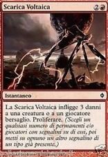 4x - Scarica Voltaica / Volt Charge - NUOVA PHYREXIA