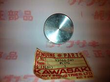 NOS NEW KAWASAKI 1976-1983  KZ750 LTD TWIN PLUG 92066-049