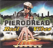 PIERODREAD - real vibes CD