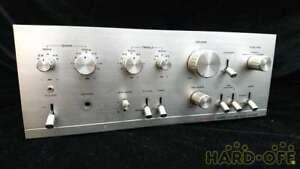 PIONEER SA-8050 Integrated Amplifier