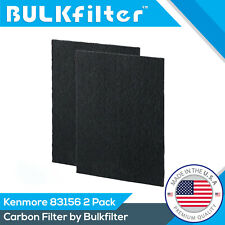 Replacement Sears Kenmore 83156 2-Pack Carbon Filter