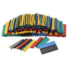 280pcs Assortment Ratio 21 Heat Shrink Tubing Tube Sleeving Wrap Kit