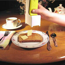 Butter Cheese Cutter Slices One Click Squeeze Serves Stores Kitchen Tool US