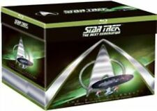 Star Trek The Next Generation Seasons 1 to 7 Complete BOXSET UK BLURAY