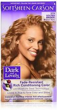 Dark and Lovely Fade Resistant Rich Color, No. 379, Golden Bronze, 1 ea (8 pack)