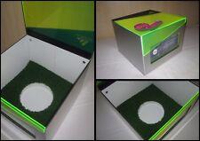 ESPOSITORE SCATOLA BOX Ufficiale PALLONE ADIDAS Mondiale Calcio Ball Football