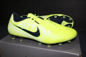 Nike PHANTOM VENOM ELITE AG PRO Fußballschuhe Kunstrasen Herren Größe 40