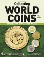 Collecting World Coins 1901-Present by George Cuhaj
