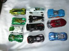 11 Mattel Hot Wheels Cars  2000's Pack CARS G