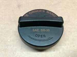 2011 - 2015 HYUNDAI SONATA SEDAN ENGINE MOTOR OIL FILLER CAP 2651026630 OEM*