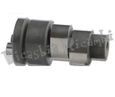 4825 CAMSHAFT POWER CAM MALOSSI PIAGGIO 125 200 BEVERLY CARNABY MP3 X7 X8