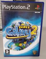 GAMES GALAXY 2 PS2  PLAYSTATION 2 PS2 ITALIANO QUASI NUOVO, SCONFEZIONATO RARO
