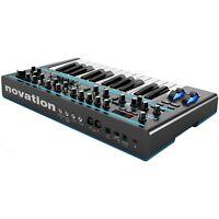 Novation Bass Station II Analog Mono Synthesizer