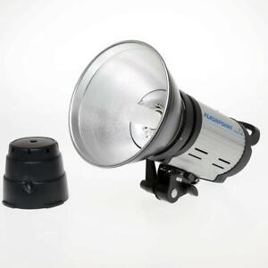 Flashpoint 320M 150 Watt Second AC / DC Monolight Strobe - SKU#1363702
