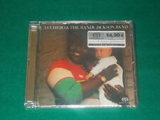 Zucchero Zucchero & the Randy Jackson Band (Sacd)