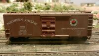 Athearn BB 40' Boxcar, Northern Pacific, Upgraded, Exc