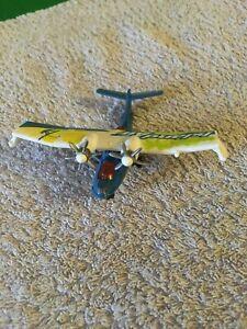 Matchbox Hydro Prop Plane - Island Air