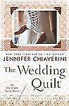The Wedding Quilt (Elm Creek Quilts Novels (Simon & Schuster))-ExLibrary