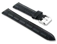 Correa Cuero Piel Recambio para Reloj Universal Leather Watch Strap Band Nueva