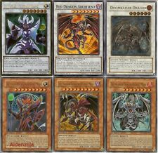Yugioh Assault Mode Deck - Doomkaiser, Stardust, Arcanite, Red Dragon Archfiend