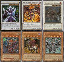 Yugioh Assault Mode Deck - Doomkaiser, Stardust, Arcanite, Red Dragon Archfiend