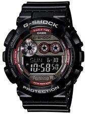 Reloj Casio G-shock militar policia seguridad Running