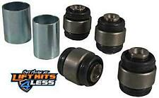 Specialty Products 87550 Lincoln Xaxis Joint Set (4)