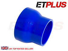 Silicone Reducer for fitting S2000 air filter to 1.8T VW Golf Beetle Bora Audi