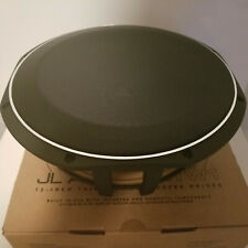 """JL Audio 12TW1-2 12"""" shallow-mount 2-ohm component subwoofer FREE SHIPPING"""
