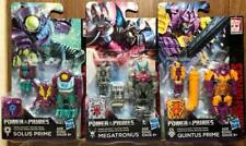 Hasbro Transformers POTP Power of the Primes Prime Masters Three to buy together