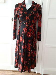 Dorothy Perkins Maternity/Nursing Shirt Style Dress Size 8 BNWT