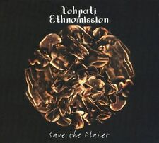Tohpati Ario Hutomo, Tohpati Ethnomission - Save the Planet [New CD]