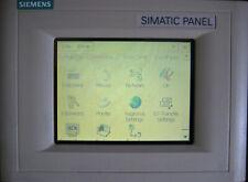 Siemens 6AV6 545-0BC15-2AX0 SIMATIC Touch Panel TP170B