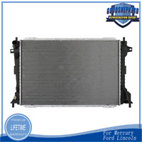 Radiator For 98-05 Lincoln Town Car Mercury Grand Marquis Ford Crown Victoria