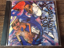 THE BAND OF HOLY JOY - Positively Spooked CD Indie Rock