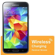 Qi Wireless Charging Receiver Card / Charger Module for Samsung Galaxy S5